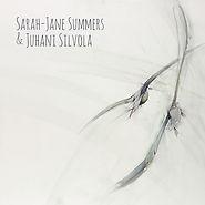 Sarah-Jane Summers & Juhani Silvola front cover