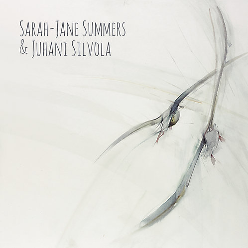 "SARAH-JANE SUMMERS & JUHANI SILVOLA ""magnificent' (Songlines)"