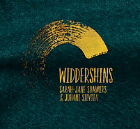 Widdershins front cover