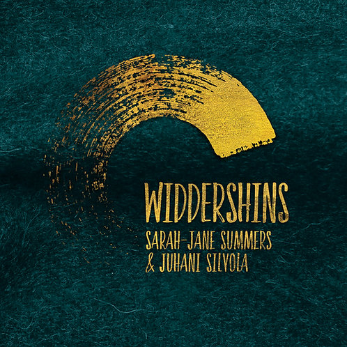 """WIDDERSHINS """"dazzling"""" (Tim Chipping, fRoots)"""