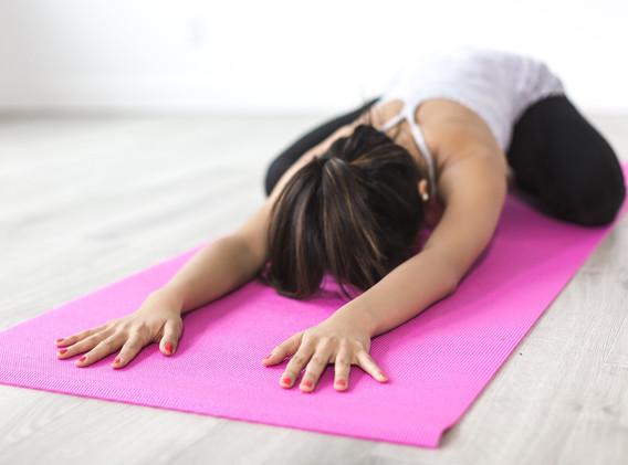 yoga luv handles classes
