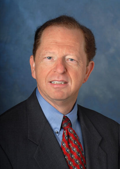 Howard Wayne (Former Assemblyman)