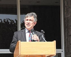 OpEd: Tim Nader for Judge