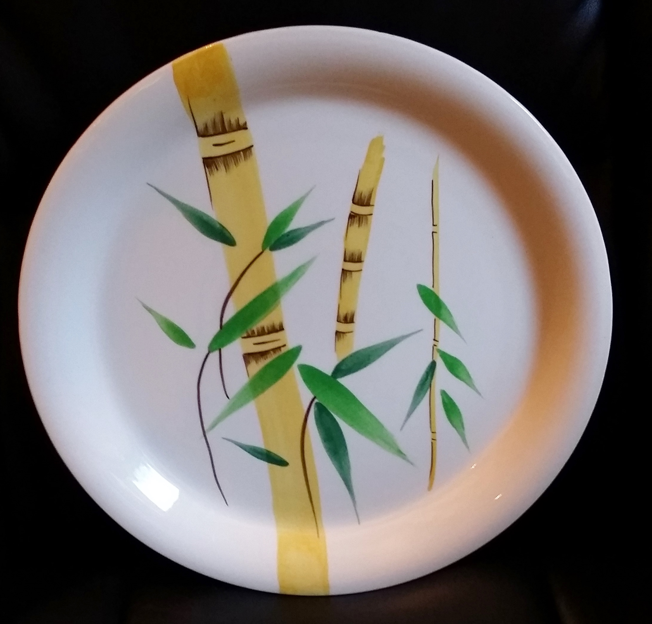 Plantation Plate