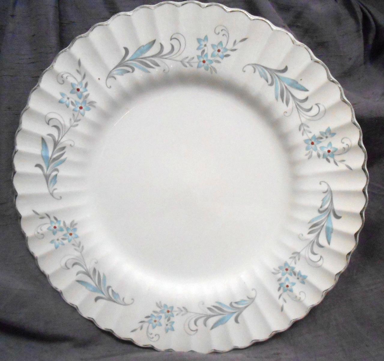 Burlington Plate