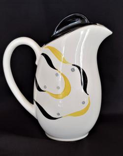 Z406 Coffee Pot Back