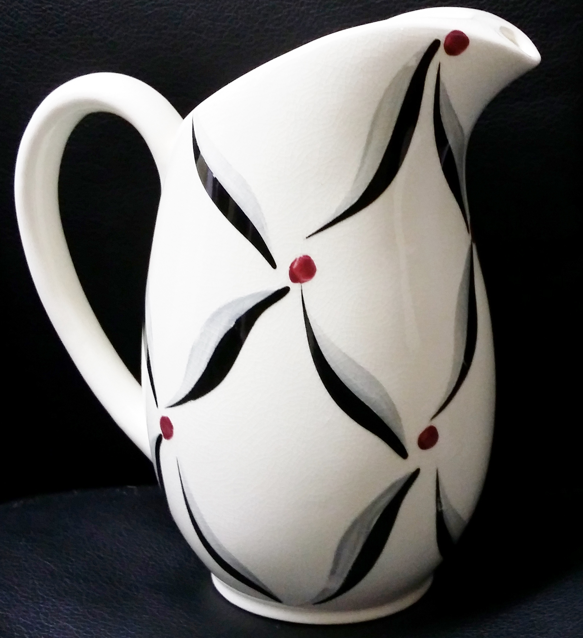 Cocktail Party Jug