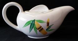 Plantation Teapot
