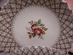 Florentine Bowl Detail