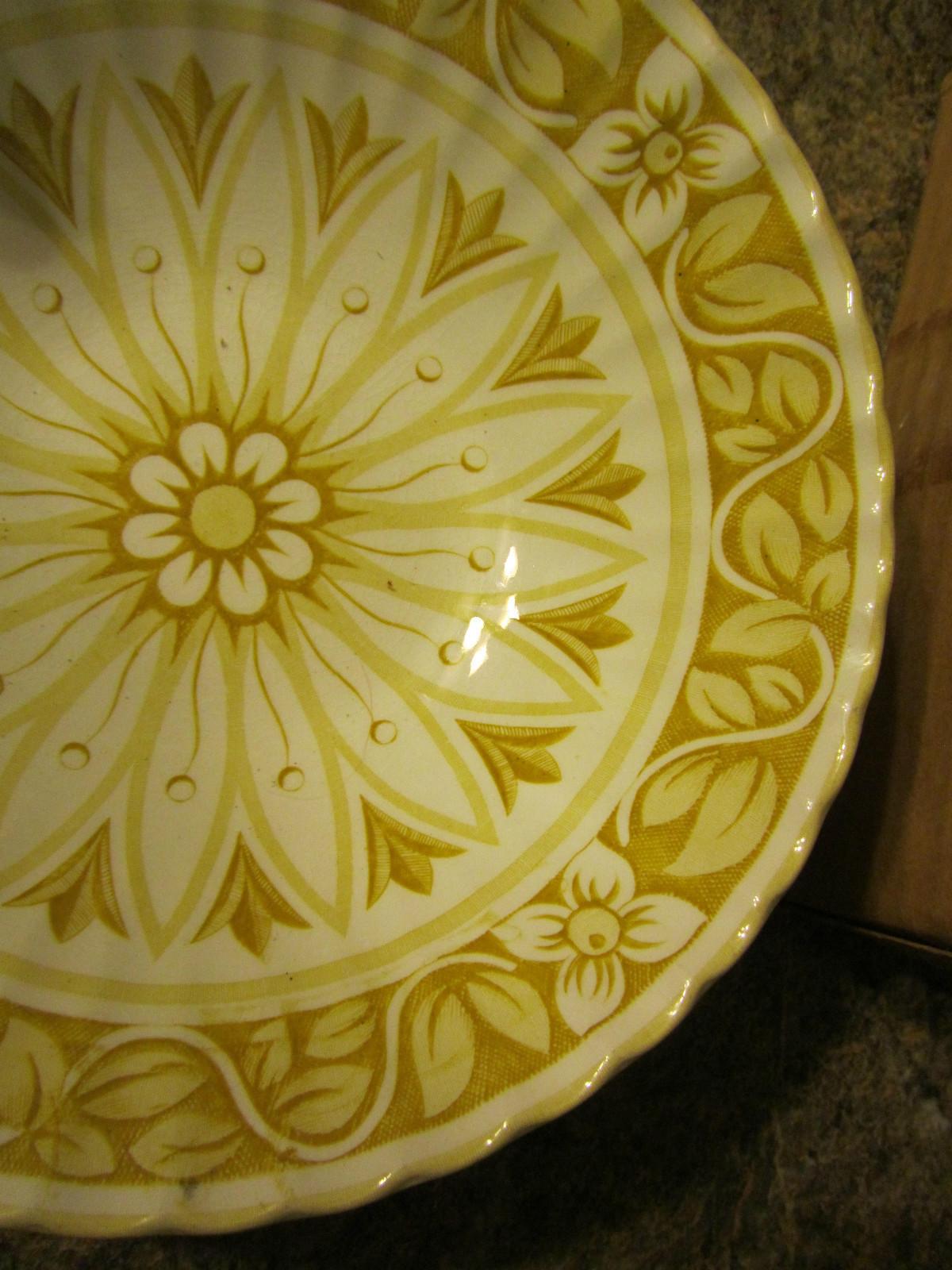 Medici Bowl