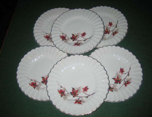 Melbourne Plates