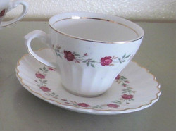 Rose Marie Cup & Saucer