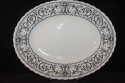 Forum Grey Platter