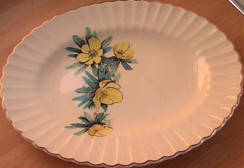 X26 Platter