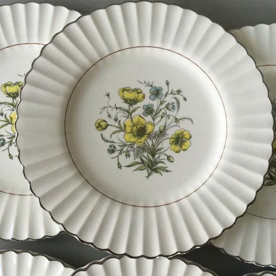 Pastoral Plate