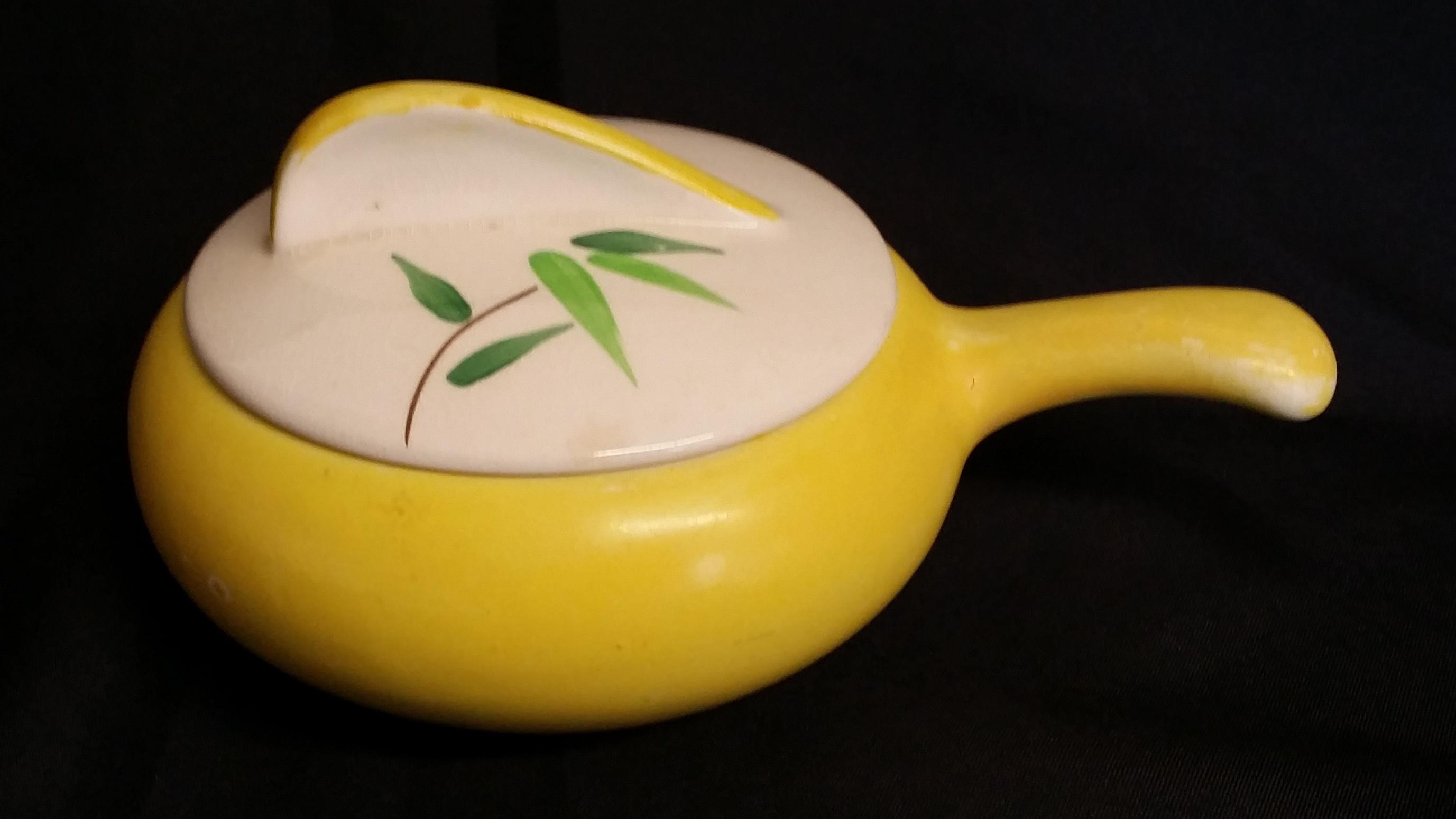 Plantation Preserve Pot