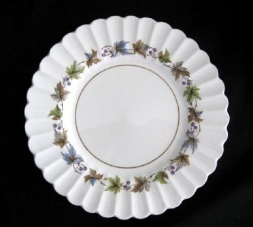 Woodland Plate