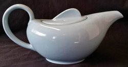 Holiday Light Blue Tea Pot
