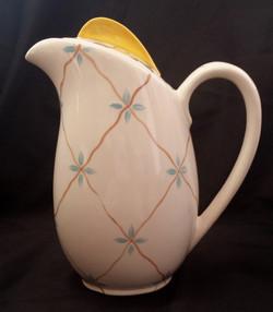 Filigree Small Coffee Pot