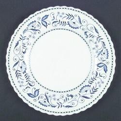 Legato Blue Plate