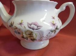 Springfield Teapot Detail