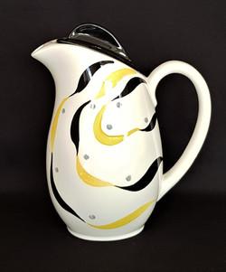 Z406 Coffee Pot Front