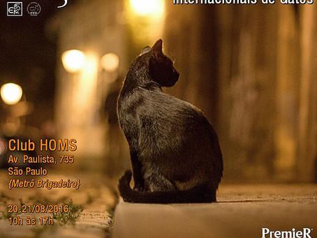 Exposição Internacional de Gatos