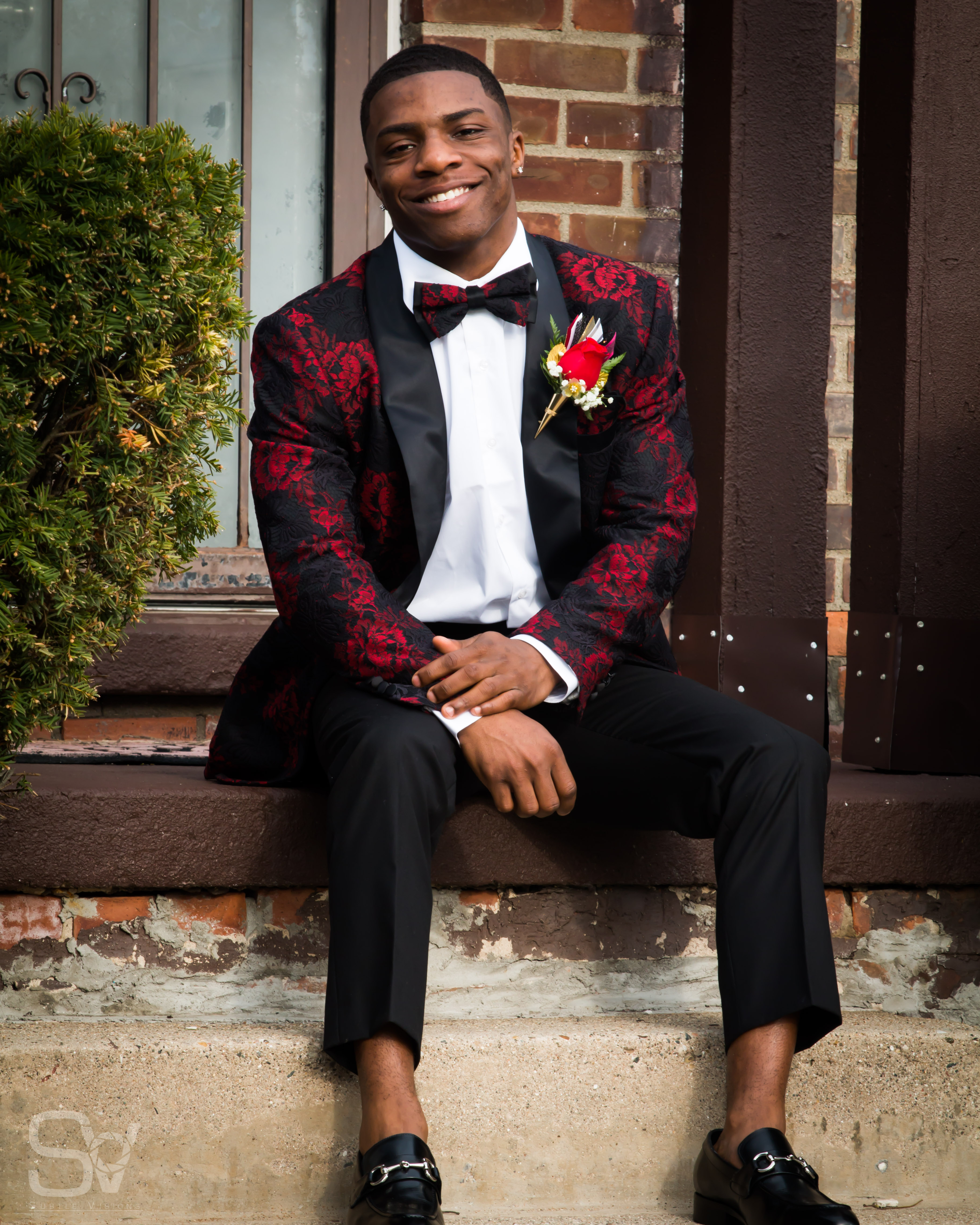 Prom Photography 2