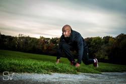 Dr. Darrius Nike 1-4