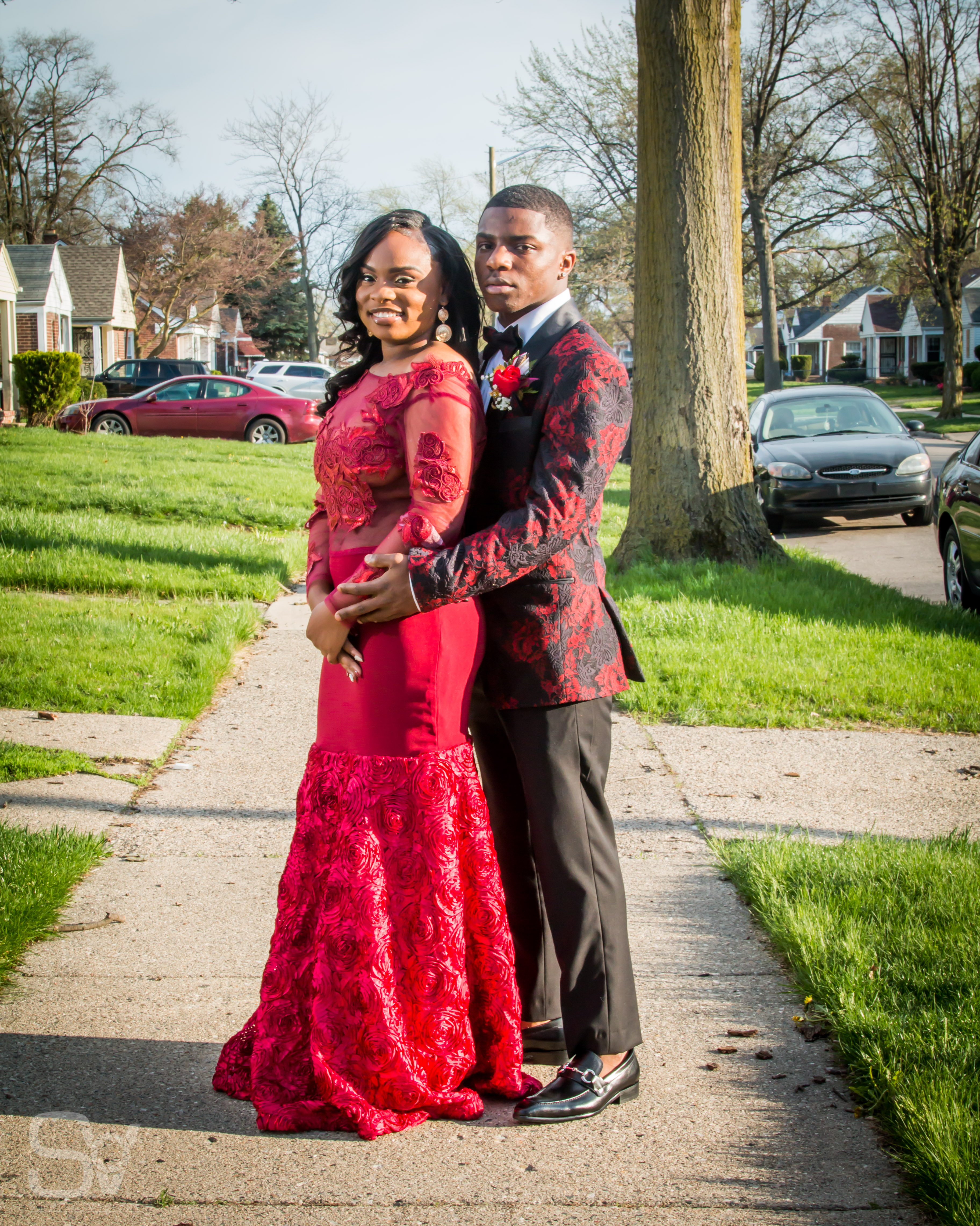 Prom Photography 7