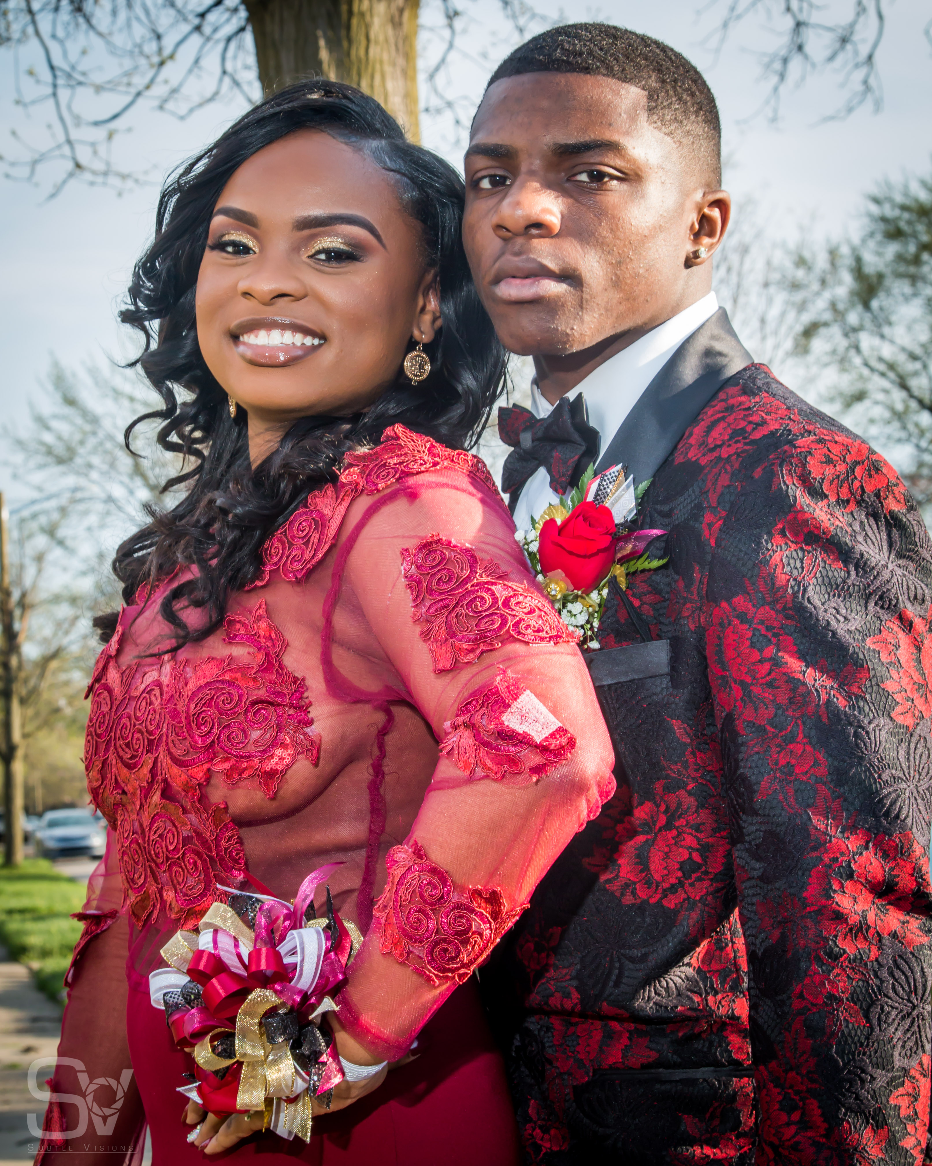 Prom Photography 3