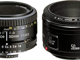 Best DSLR Lens For The Best Price