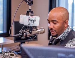 Dr Darrius iHeart Radio FM98 WJLB 6