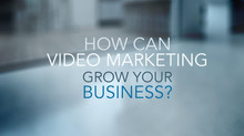 Video Marketing For Your Business Or Brand