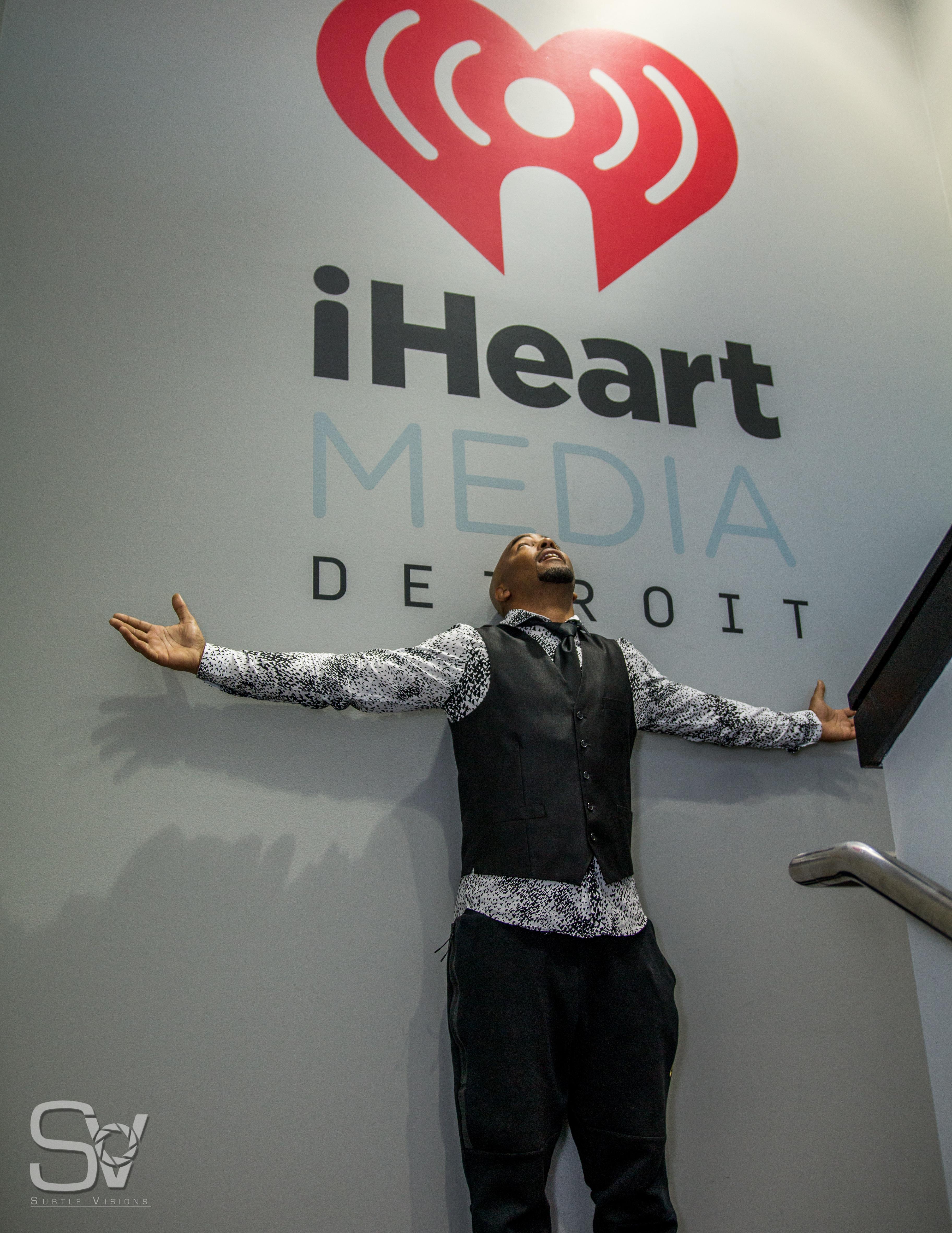 Dr Darrius iHeart Radio FM98 WJLB 4