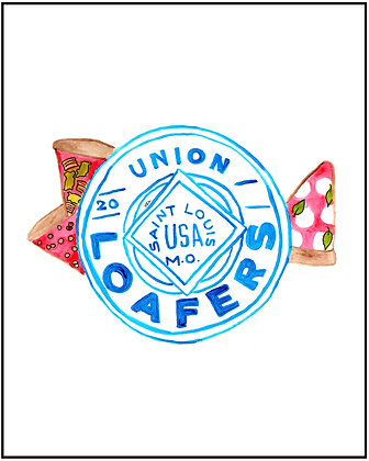 Union Loafers