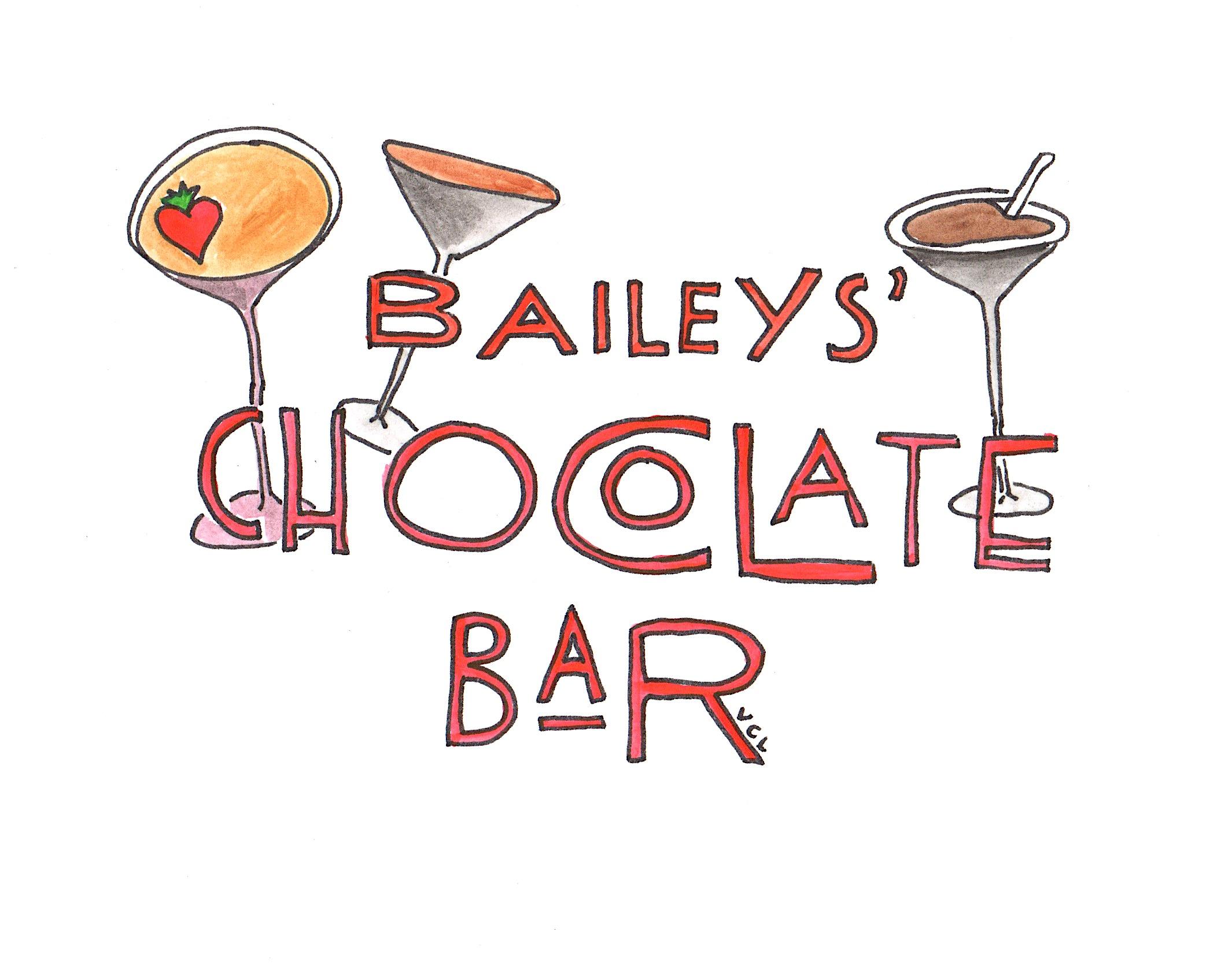 Bailey's Chocolate Bar