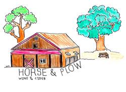 Horse & Plow
