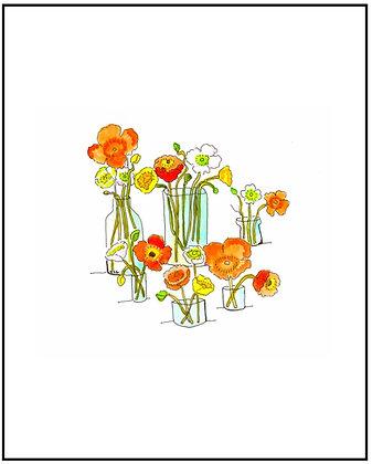 Vase Bunch
