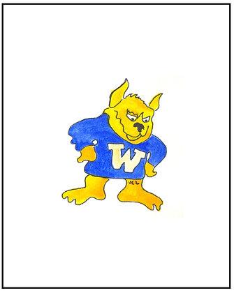 Webster Gorlok
