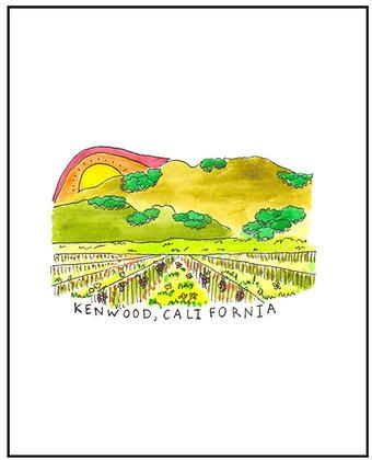 Kenwood Hills & Vines