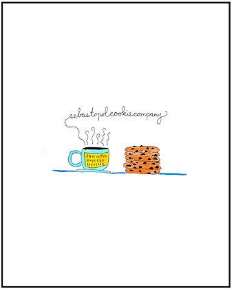 Sebastopol Cookie Co.