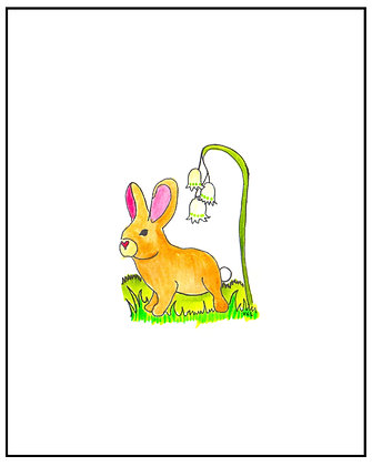 Bunny Friend