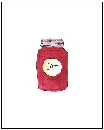 Custom Jars/Stickers