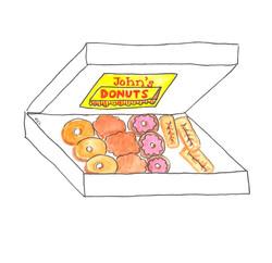 John's Donuts