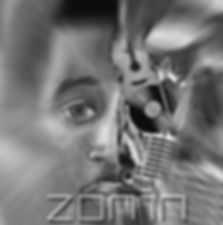 Jay McSwain Zonin Album Highly Anticipated R&B/HipHop/Soul