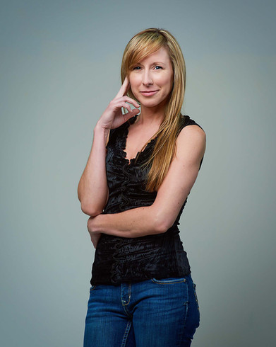 Vicki Liston