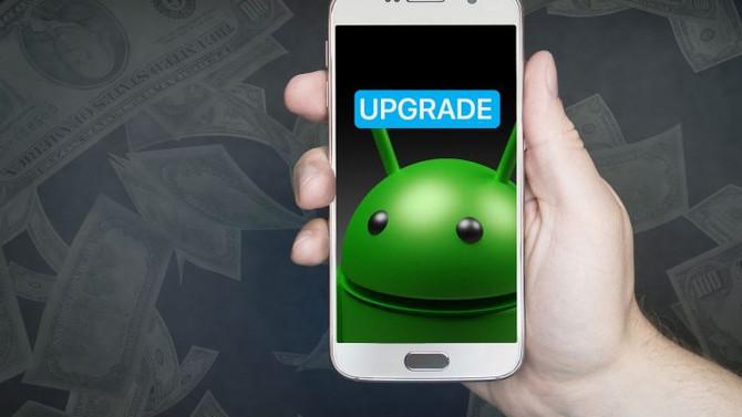 2020 Phone Upgrade