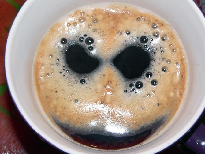 CARMEN COFFEE PACKAGE!