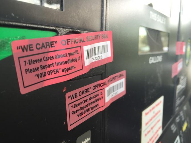 Gas Fraud